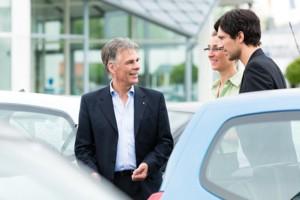 Gebrauchtwagenkauf: Kilometerstand wichtiges Kaufkriterium