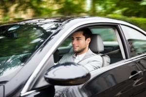 Autokäufer werden jünger